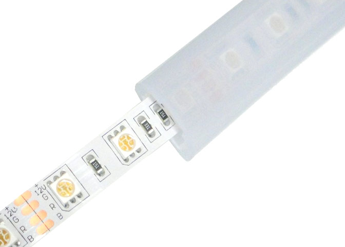 Led Amp El Tape Illuminated T Molding