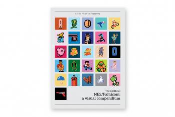 Bitmap-Books-NES