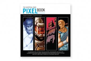 Bitmap-Books-SNES-Pixel-Book