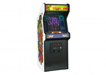 Replicade-Centipede-Arcade-Game