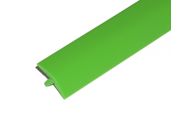 Bright Green T-Molding