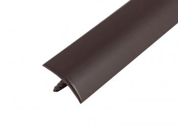Dark Brown T-Molding