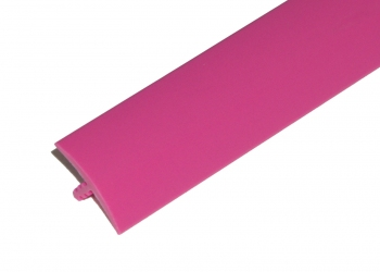 Pink T-Molding