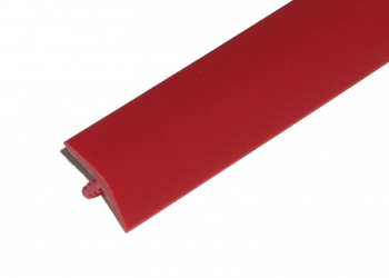 Red T-Molding