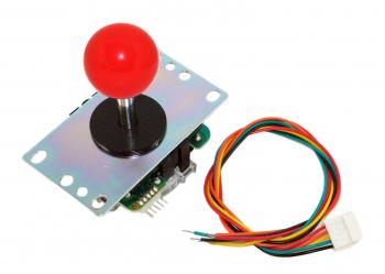 sanwa-joystick-vermilion-balltop-JLF-TP-8YT-VER