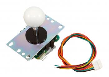 sanwa-joystick-white-balltop-JLF-TP-8YT-W