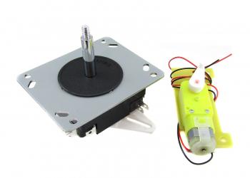 Ultimarc Front Mounted Restrictor Kit For Ultrastik Ball Top Joystick US SHIPPER