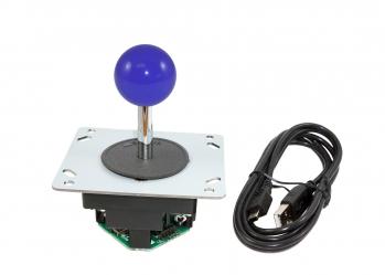 ultimarc-ultrastik-360-dark-blue-ball-top