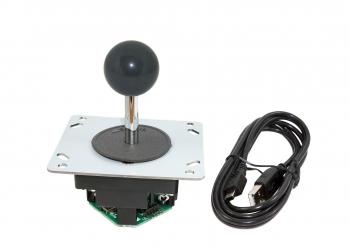 ultimarc-ultrastik-360-dark-gray-ball-top