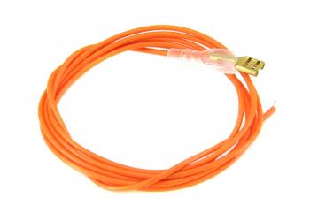wire-female-187-connector-orange