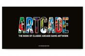 Artcade-Cover