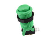 Happ-Green-Pushbutton-Concave