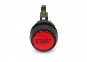 LED-Pushbutton-1in-Red-Start