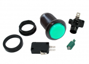 black-green-pushbutton