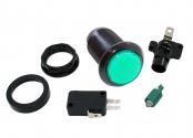 black-green-pushbutton