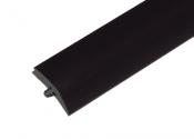 Black T-Molding