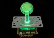 led-joystick-green-lit