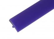 Purple T-Molding