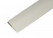 Putty Grey T-Molding