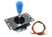 sanwa-joystick-blue-bat-top-JLF-TP-8YT-LB-30N-B