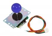sanwa-joystick-dark-blue-balltop-JLF-TP-8YT-DB