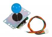 sanwa-joystick-light-blue-balltop-JLF-TP-8YT-B