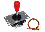 sanwa-joystick-red-bat-top-JLF-TP-8YT-LB-30N-R