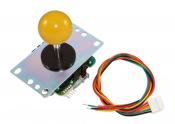 sanwa-joystick-yellow-balltop-JLF-TP-8YT-Y