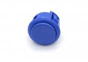 sanwa-snap-in-button-dark-blue-OBSF-30-DB