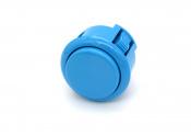 sanwa-snap-in-button-light-blue-OBSF-30-B
