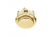 sanwa-snap-in-button-metallic-gold-OBSJ-30-AU