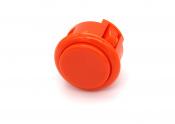 sanwa-snap-in-button-orange-OBSF-30-O