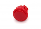 sanwa-snap-in-button-red-OBSF-30-R