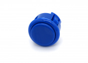 sanwa-snap-in-button-royal-blue-OBSF-30-MB
