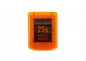 suzo-happ-25c-push-to-reject-button-amber-42-0517-07