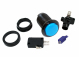 black-blue-pushbutton